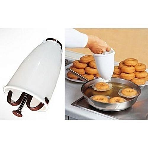 Donut Maker And Dispenser
