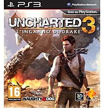 Uncharted 3 - Drake's Deception - Game Of The Year Edition for sale  Nigeria