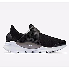 lowest price 7d8bd a984c Nike Women Sock Dart BR NSW Black 896446-001