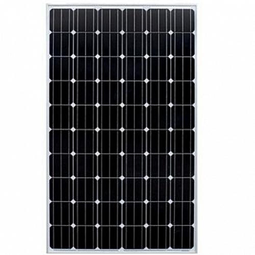 150 Watts Monocrystalline Solar Panel