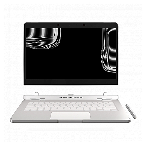 Porsche Book One Intel Core I7 16GB RAM 512GB SSD Touch Bar