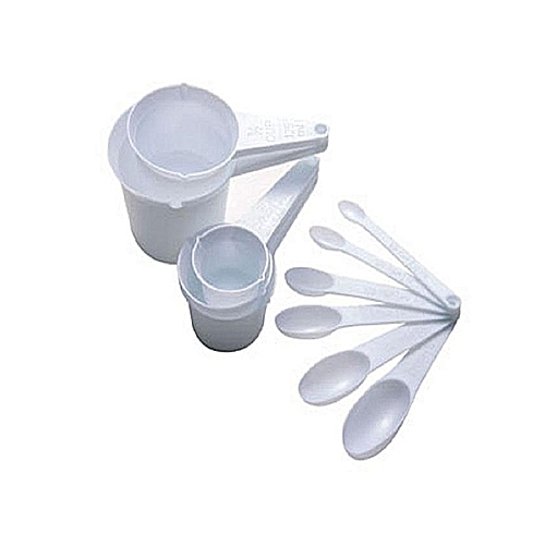 f786506f45d Generic 11 Pieces Kitchen Baking Measuring Cups   Spoons