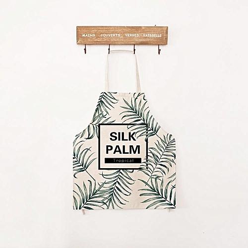 2PCS Kitchen Islands & Carts#Palm (adult)