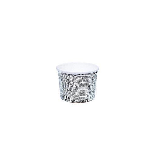 40pcs × Monochrome Baking Cup Cupcake Muffin Ice Cream Papercups