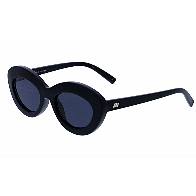 Le Specs Fluxus 1802156 Female Oval Sunglasses