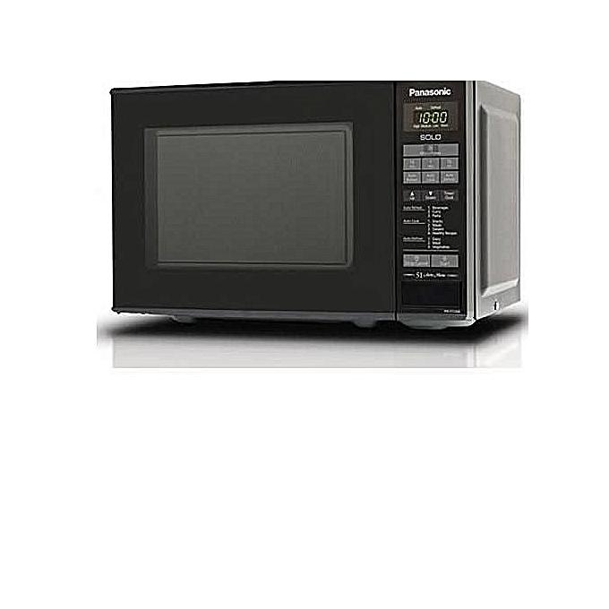 Microwave Oven NN-266B