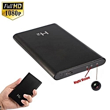 5000mA HD 1080P Hidden Camera Power Bank DVR Recorder IR Night Vision Camera height=220