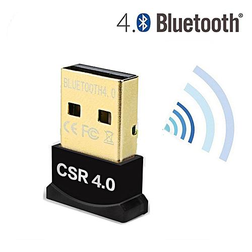 Bluetooth Adapter Dongle BT 4.0 USB 2.0 Wireless Converter