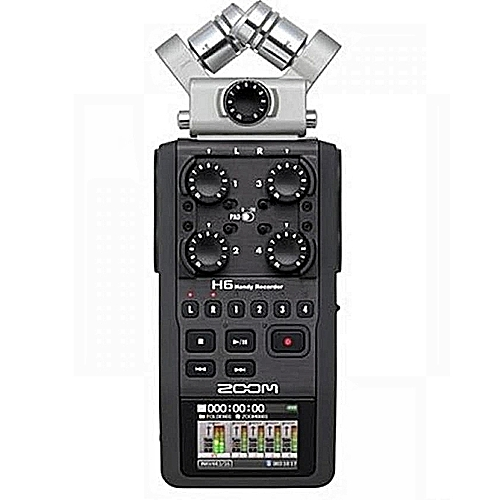 zoom player portable