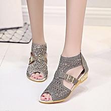 8fc4c7c4abf92 Women Sandals /Toe Ankle Boots Sandal Woman / Fashion Sandals / Summer Shoes  /Sandals