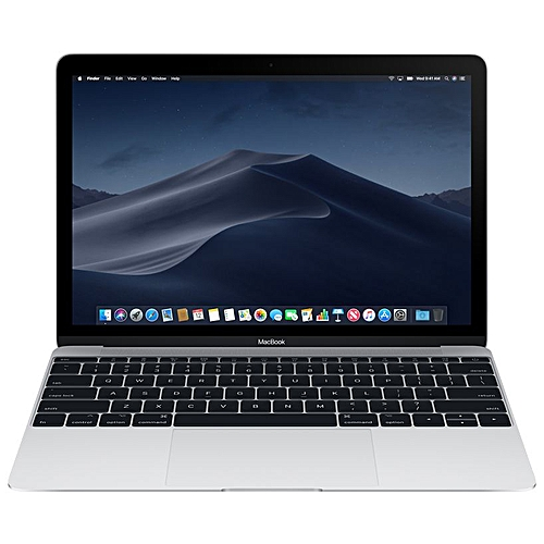 "Macbook 12"" Laptop With Retina Display (SILVER, 512 GB 8GB)"