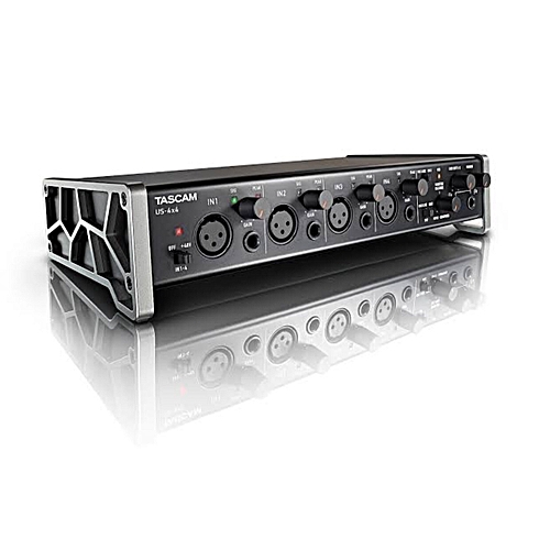 US-2x2 USB Audio/MIDI Interface