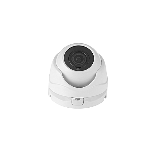 4MP Outdoor Fixed Dome IP IR 20m