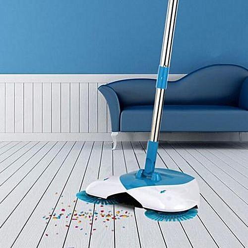 Universal Spin Broom