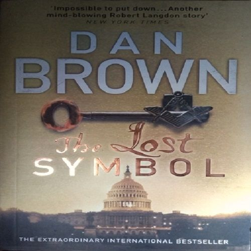 Nigeria Buy The Lost Symbol Discount Coupons Check Ratings Save Money