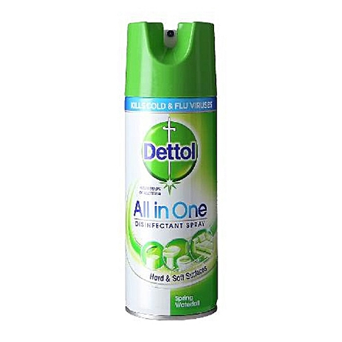 All-in-one Disinfectant Spray- Spring Waterfall