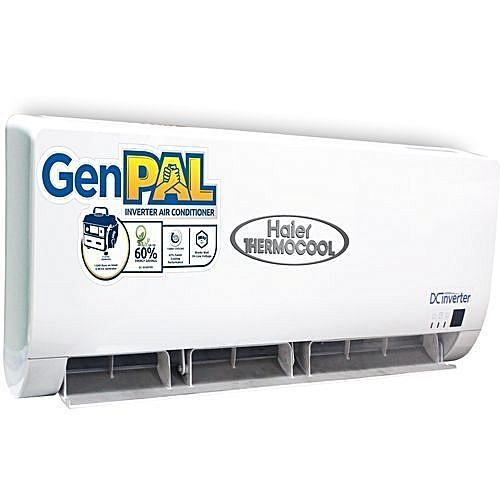 Inverter Air Conditioner(1.5HP) GENPAL + Installation Kit