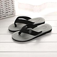 b3d6c2063600 Tectores Men  039 s Summer Flip-flops Slippers Beach Sandals  Indoor amp Outdoor