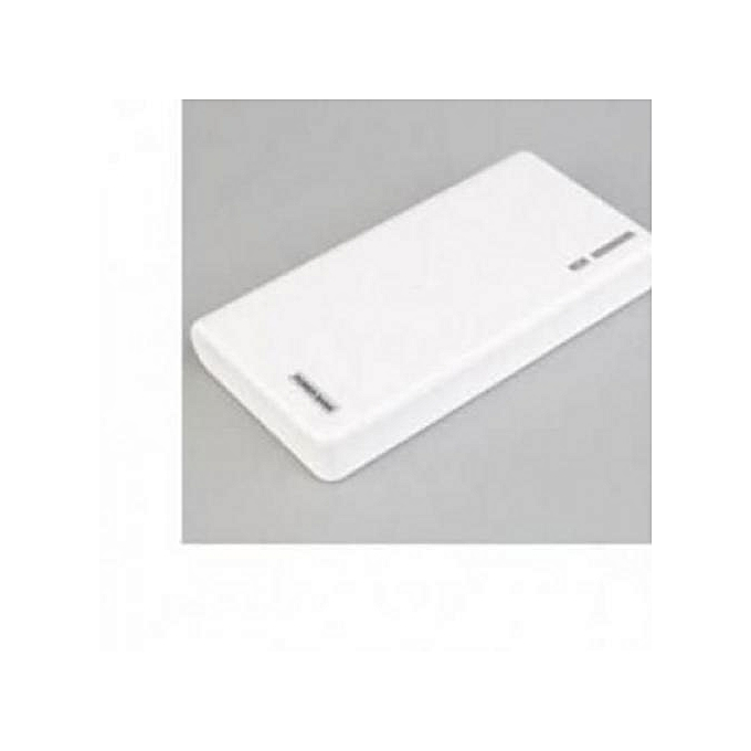 Power Bank 40,000mAh With Free LED Light Plus Charger