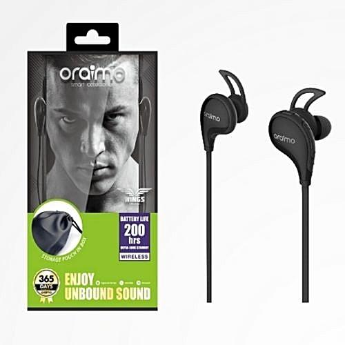9cf8fcc2142 Oraimo Sport Wireless Headphone | Jumia NG