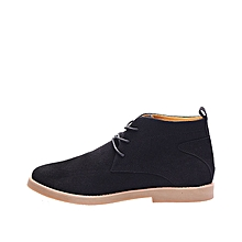 54ad1c102373 Men  039 s England Ankle Shoe Black