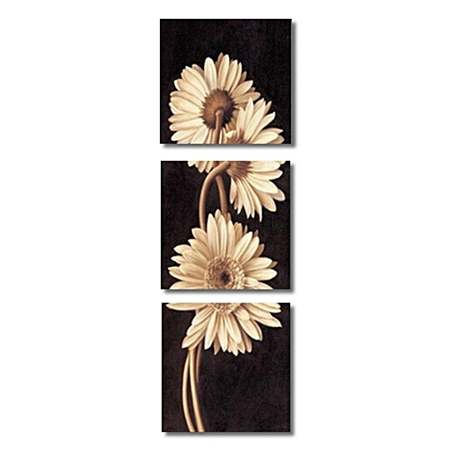 (photo)3pcs Modern Art Painting Canvas Print Wall Pictures Home Room Decor Unframed # 30*30cm
