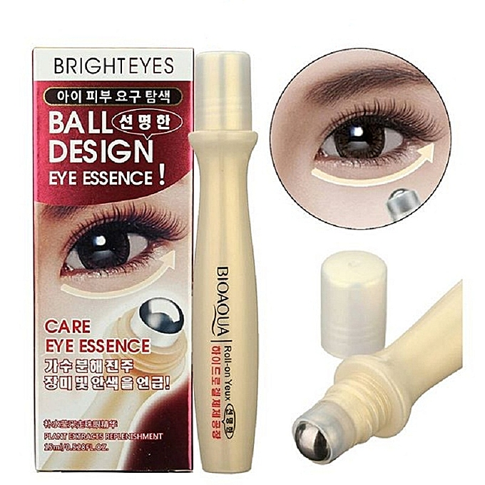 Total Effects Anti Aging Eye Treatment Transforming Cream