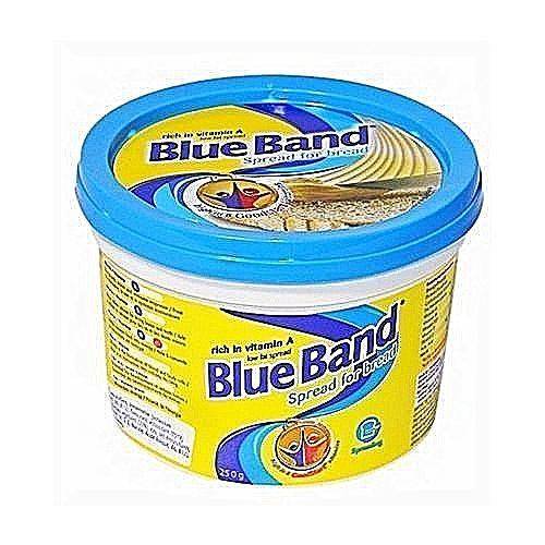 Low Fat Margarine Spread For Bread - 250g X 6