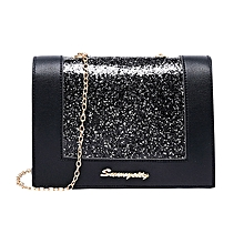ebadba4b Handbags For Women Sequins Designer Lady Bags Purse Leather