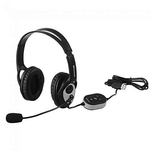 LifeChat LX-3000 Headset