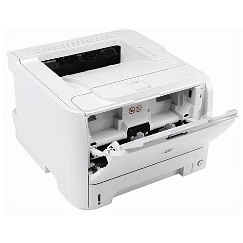 HP LaserJet P2035 Monochrome Laser Printer (Ideal For Business)