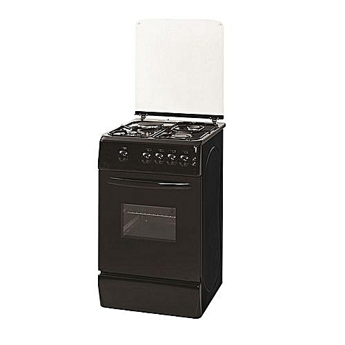Supreme Standing Gas Cooker 503GIE +Oven (3 Gas, 1 Electric)