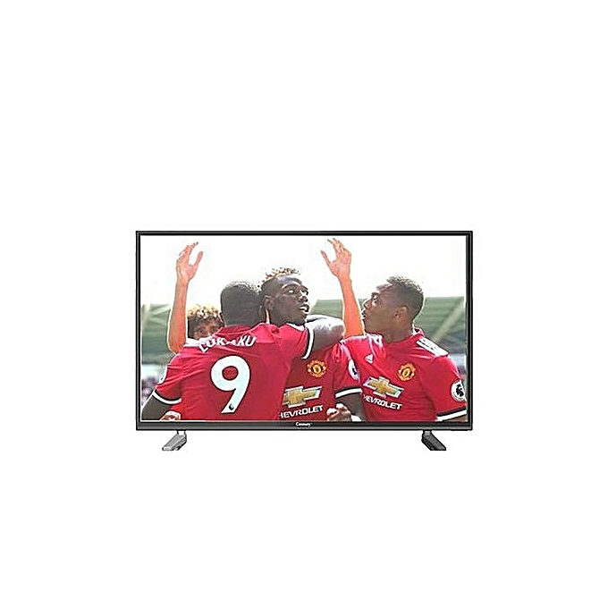 32 Inch LED TV - Black