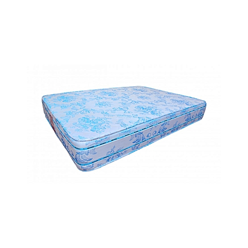 Vita Supreme - Semi Orthopaedics Mattress, Pink, Blue, GS,