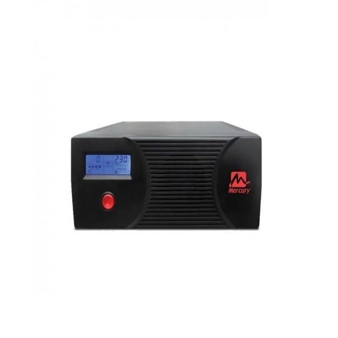 2.4kva Inverter - Latest Design With LCD Display - Digital Home Inverter Series 2400