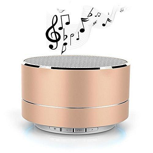 Havit A10 Wireless Bluetooth Speaker