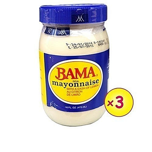 Mayonnaise - 473ml X 3