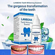 Teeth Whitening Liquid Kit That Removes Dental Stains
