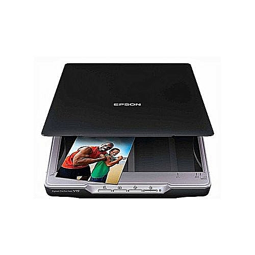 Perfection V19 Photo/Document Scanner
