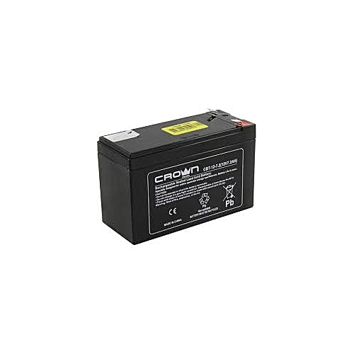 7Ah -12 UPS Replacement Battery