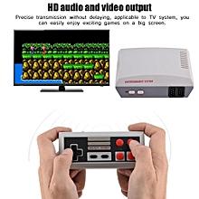 Game Joystick For  NES Game Console Entertainment System HD AV Output Dual Joysticks US Plug for sale  Nigeria