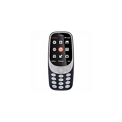 Nokia 3310 Feature Phone