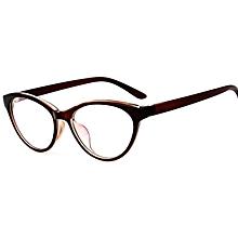 4141d9d57c6d Vintage Unisex Eyeglass Frame Glasses Retro Spectacles Clear Lens Eyewear