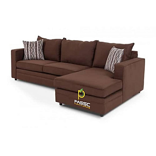 Luxury Sectional Sofa. Order And Get A Gift Of Outta Man . (Delivery To Lagos Residence Only)