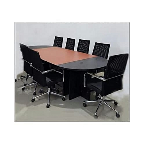10-seater Conference Table