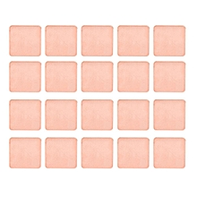 20PCS Copper Pad CPU GPU Heatsink Thermal Pad Copper Shim