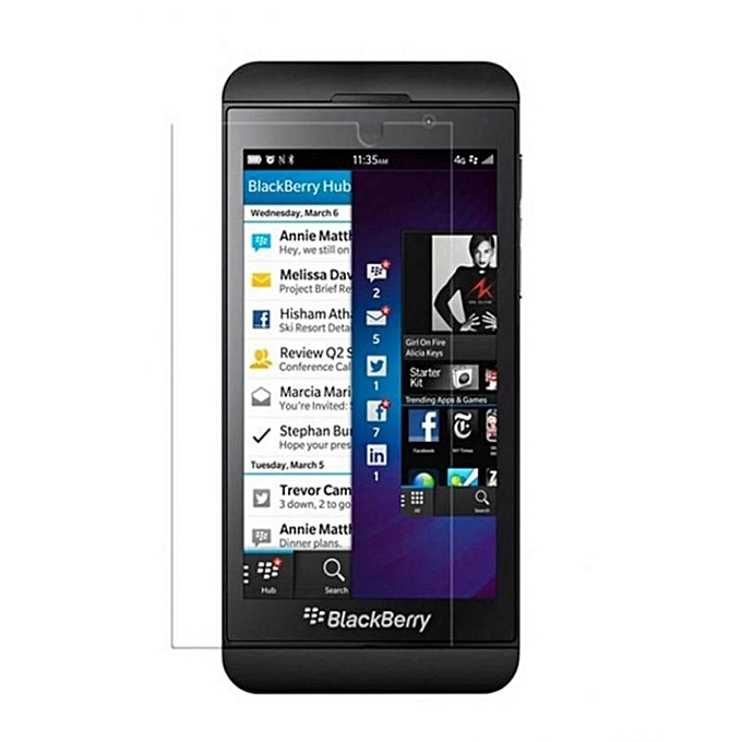 BlackBerry Z3 Screen Protector