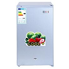 NX-125 Refrigerator (87 LTR)- Silver height=220