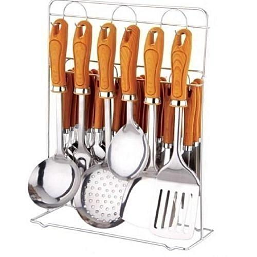 Cutlery Set 30PCS -32PICS