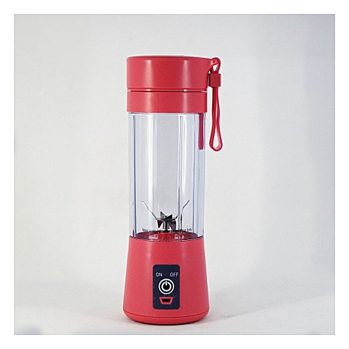 New Electric Portable Mini Juicer Blender
